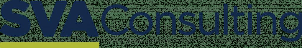 SVA Consulting logo
